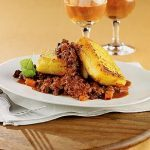 Wine-Infused Meat Ragout