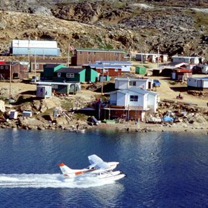 There are No Roads in Nunavut