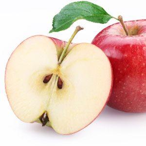 2. Save Half-Eaten Fruit