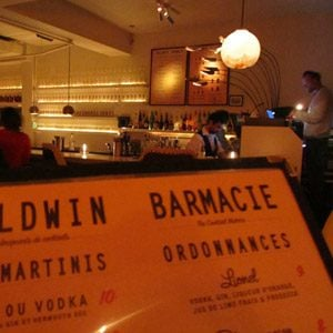 8 Must-Visit Montreal Bars