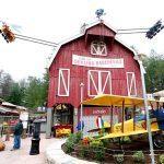8 Odd Theme Parks