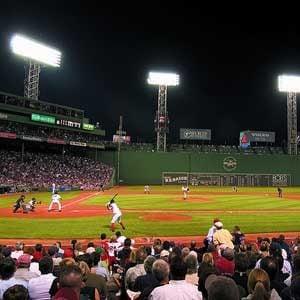 1. Top North American Cities: Boston