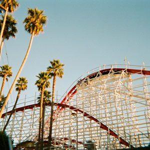 Amazing California: 3. Stroll the Boardwalk