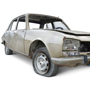 2. Collision and Comprehensive Coverage for Old Cars