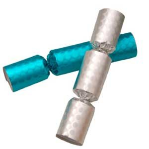4. Make Christmas Crackers