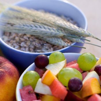 Constipation Solutions: Eat Plenty of Fibre