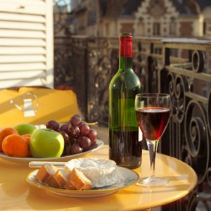Vacations for Foodies: France