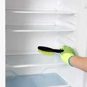 4. Refresh Your Refrigerator