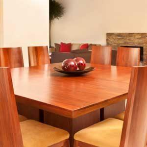 5. Clean Wood Furniture and Floors