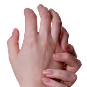 4. Treat Chapped Hands