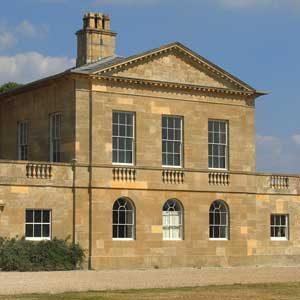 2. England: Jane Austen