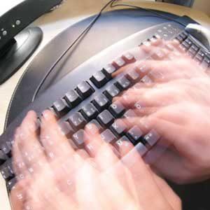 6. Use Keyboard Shortcuts