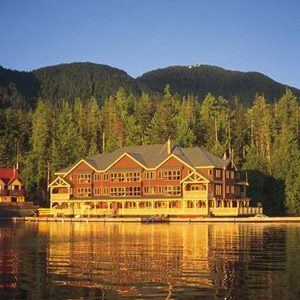 Top 8 Most Expensive Hotels in Canada