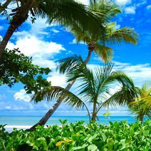 5. La Sagesse, Grenada
