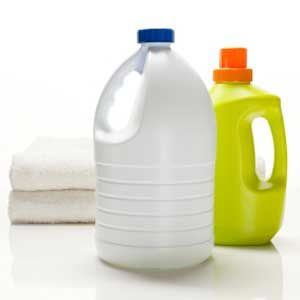 5 More Things To Do with Bleach