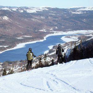 1. Marble Mountain Resort, Corner Brook, Newfoundland