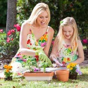 6 Getaway Gardening Tips