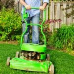 Maintaining Your Mower