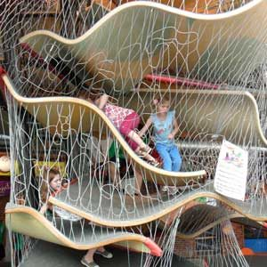 6. Explore Boston's Children's Museum