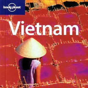 6. Lonely Planet Travel Books