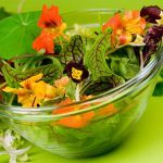 7 Edible Flowers