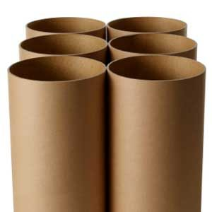 5 More Things To Do with Cardboard Tubes