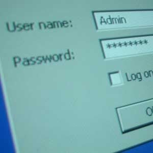 4. Remember Your Passwords