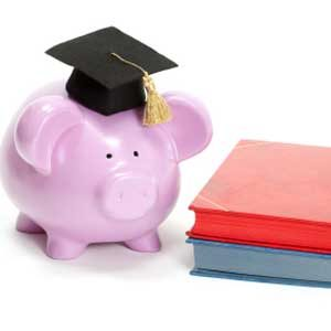 1. Save to Pay for Education Costs