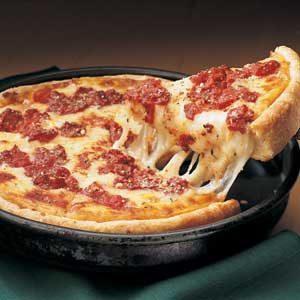 4. Pizzeria Uno