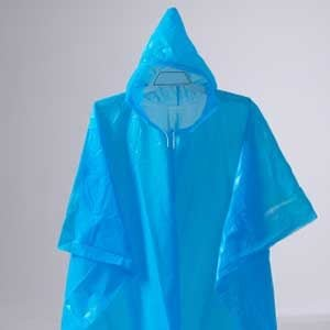 5. Make an Instant Poncho