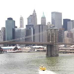 2. Top North American Cities: New York City