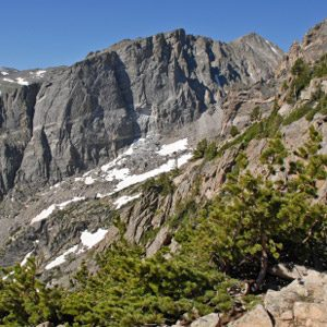 1. Trail-Ridge Road-Rocky Mountain National Park