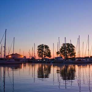 4. Sackets Harbor