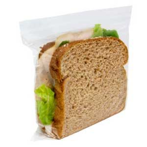 5 More Things To Do with Sandwich Bags