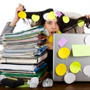 3. Make a Weekly Work Schedule