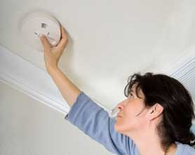 Everything You Need to Know About Smoke Alarms
