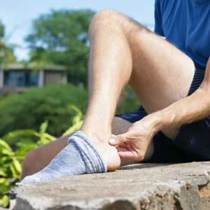 What Can You Do with Chest Rub: Soothe Aching Feet