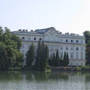 6. Salzburg: The Sound of Music