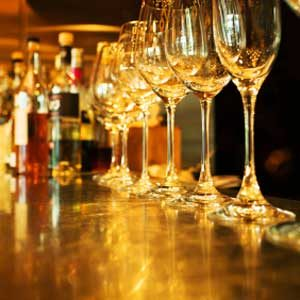 5. Wine, Spirit and Libation Lessons