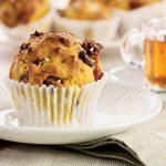 Power Pumpkin Muffins
