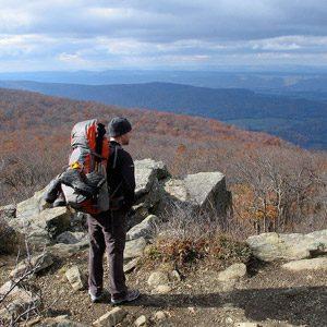 Appalachian Trail, USA