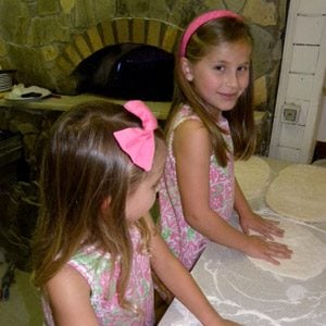 Spring break ideas for family travel: Cooking in Positano, Italy