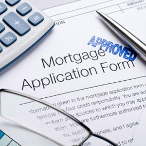 2. Co-sign a loan by adding your name to your child's mortgage