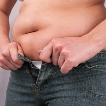 2. Waistlines Have Expanded