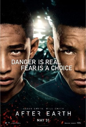 3. After Earth