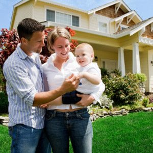 3. Gift some or all of the costs like the down payment or the monthly mortgage costs