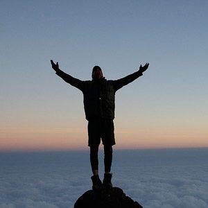 Mount Kilimanjaro to Marangu