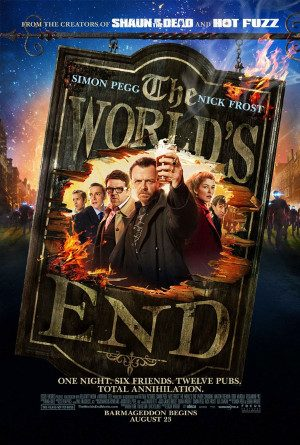 4. The World's End