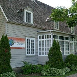 4. Accordion Museum, Montmagny, Quebec