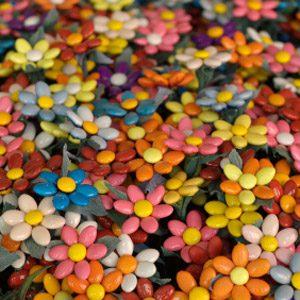4. Buy confetti candy